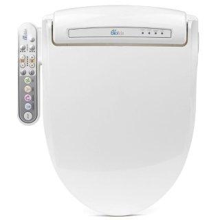 $239Bio Bidet Prestige BB-800 Electric Bidet Seat for Elongated Toilet in White