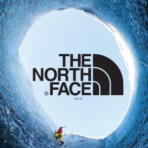 折扣区4.8折起 卫衣£40起The North Face 全英购买渠道汇总 短袖、卫衣初春必备品