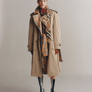 Up to 40% Off + $25 GC with every $100Burberry Apparel @ Bloomingdales