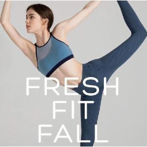 礼卡最高返$120+额外全场8折J.ING年度必入舒适瑜伽服 时尚瑜伽系列 性价比之选
