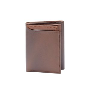 Card Pocket Trifold Wallet