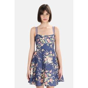 ZimmermannZinnia Mini Dress