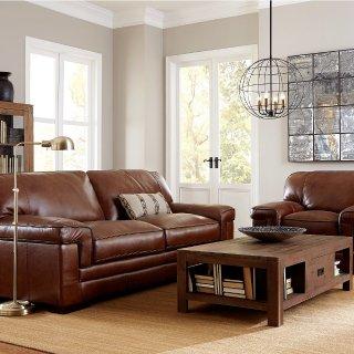 低至3.5折 $299收3人沙发Macy's 精选家具、床垫等热卖