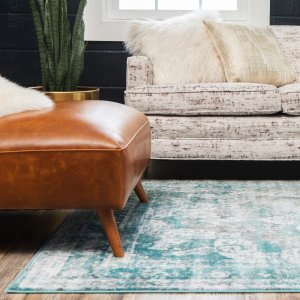 Up to 70% offUnique Loom Area Rugs on Sale @ Overstock