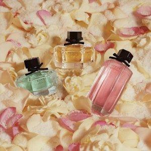 低至2.5折Nordstrom Rack 精选大牌香水香氛产品热卖 收Gucci 罪爱