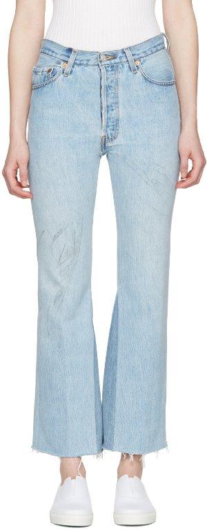 Re/Done牛仔裤