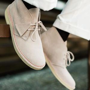Clarks 精选舒适美鞋热卖