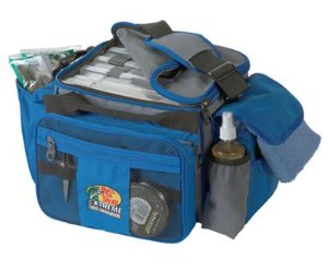 Fishing Tackle Boxes & Bags