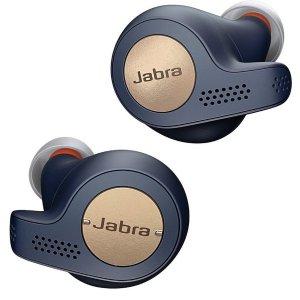 JabraTrue Wireless Elite Active 65t