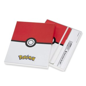 $8.77Moleskine Limited Edition Pokémon Notebook, Hard Cover, Large (5
