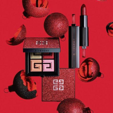 Saks Fifth Avenue 美妆热卖 收Givenchy眼影、TF粉底