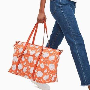 低至3折+额外8折闪购:Kate Spade Surprise Sale jae系列通勤美包