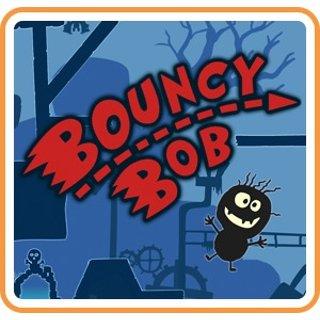 $0.01喜加一《弹性鲍勃 Bouncy Bob》Switch 数字版
