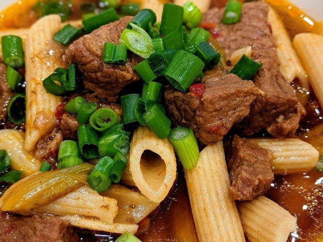 美食界神仙CP | 台式牛肉汤 X...