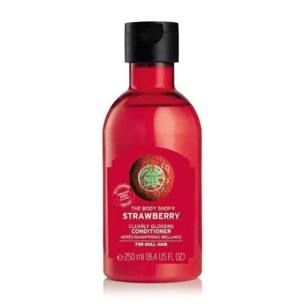 草莓护发素 250ml