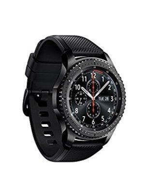 $219.99Samsung Gear S3 Frontier Smartwatch