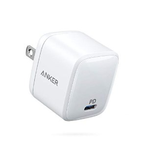 Anker 30W Ultra Compact Type-C Wall Charger