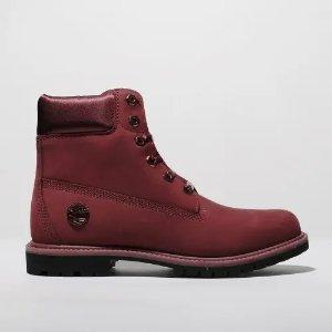 timberland 工装靴