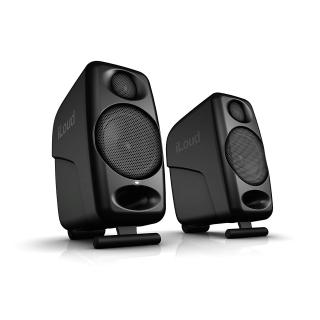 折扣升级¥1534IK multimedia iloud 紧凑型蓝牙监听音响 桌面扬声器