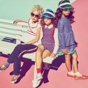 20% Off + Free ShippingKids Items Sale @ Janie and Jack