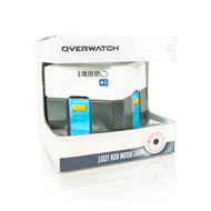 Overwatch Loot Box Mood Light