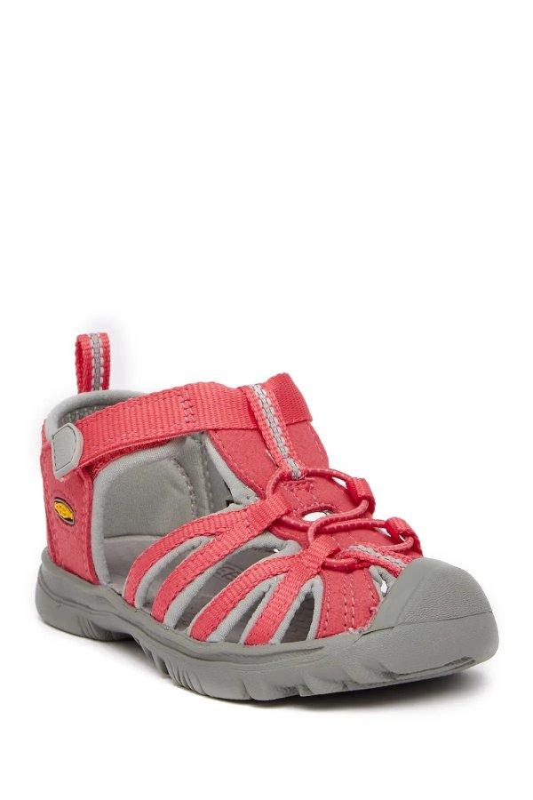 儿童户外休闲鞋
