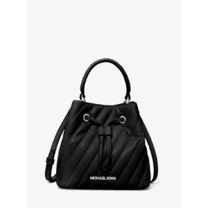 Michael KorsSuri Small Quilted Crossbody Bag