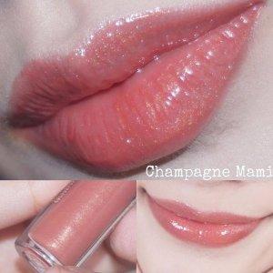 Colourpop温柔肉粉色Champagne Mami 唇蜜