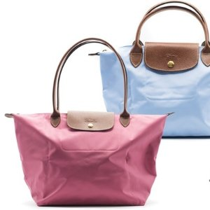 Get $25 gift card with $100 purchase Longchamp handbags @ Bloomingdales