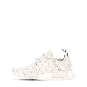 adidas OriginalsNMD白色运动鞋