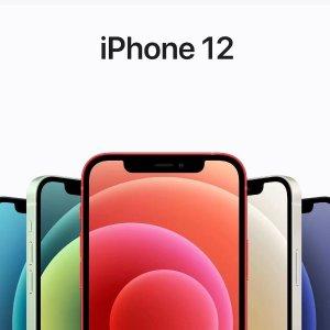 德亚自营售价€899 原价€949Iphone 12 128G 性价比最高的Iphone新款!A14!全屏!5G!