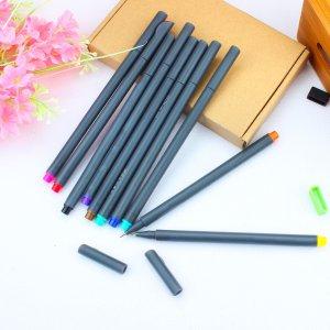 $5.96Huhuhero Fineliner Color Pen Set 0.38 mm