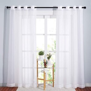 Up to 72% OffToday Only: NICETOWN Blackout Curtain Panels Sale