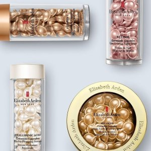 15% Off+Free GiftsBoscov's Elizabeth Arden Beauty Event