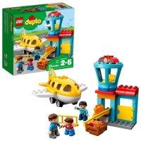 Lego 飞机场 10871