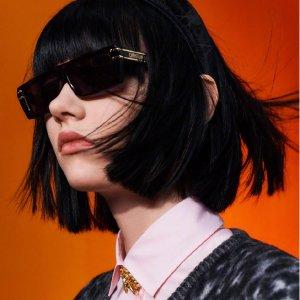 变相2.8折起 低至€55.93可收Dior、CK 墨镜骨折价热卖 出街必备 小脸神器 超多明星首选哦