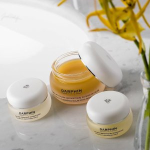 Free Full Size Revitalizing Oil (Large Size - 100ml)With $75 Purchase @ Darphin