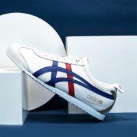 Onitsuka Tiger MEXICO 66 男女款运动鞋