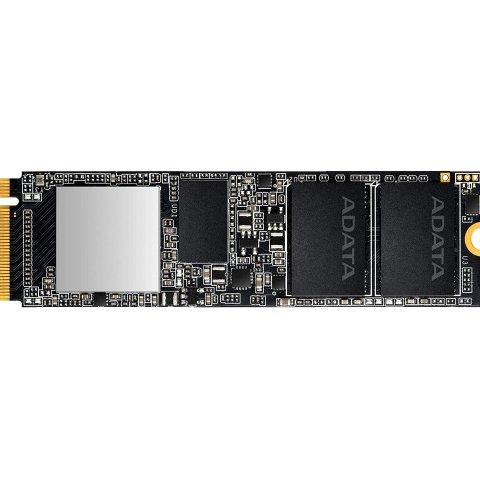 $107.99XPG SX8800 Pro 1TB 3D NAND NVMe SSD