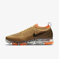 Nike Air VaporMax Flyknit 2 Cheetah 全气垫鞋