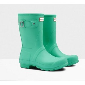 HunterWomen's Original Short Rain Boots by Hunter