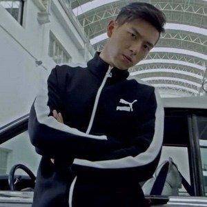 Iconic T7 经典男款夹克
