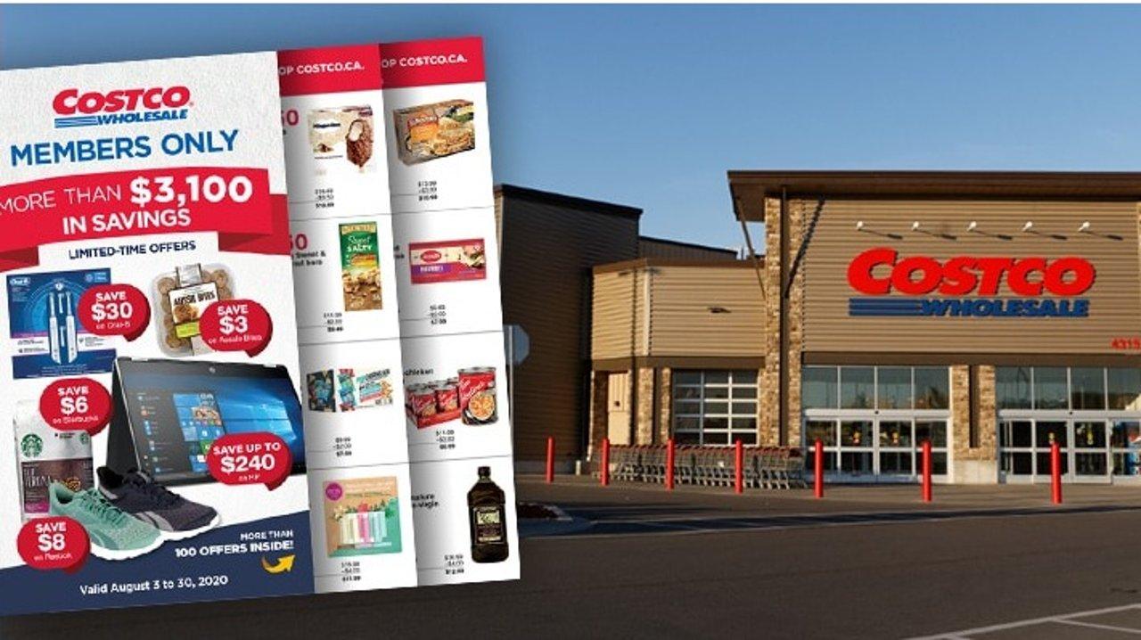 最新! 2021 加拿大Costco 新品正式揭晓+会员费将再次上涨, 这些你都买了吗?