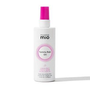 Mama Mio预防妊娠纹按摩油