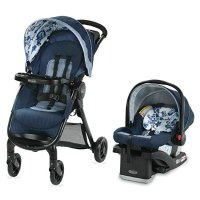 Graco FastAction SE 旅行套装