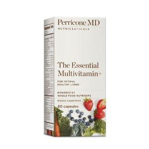 Essential Multi-Vitamin 补充供给