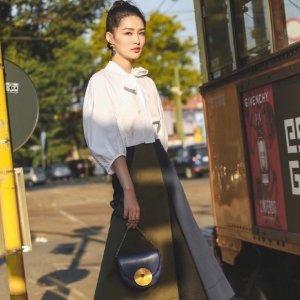 低至4折 £1001收李沁同款封面包Marni 夏日大促热卖中 难得新款也参加