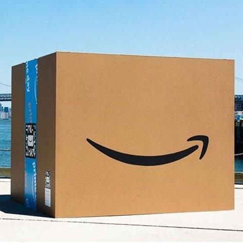 热卖商品全搜罗Amazon本周热销榜单TOP10 看看亲爱的网友们都剁手了啥 1/24