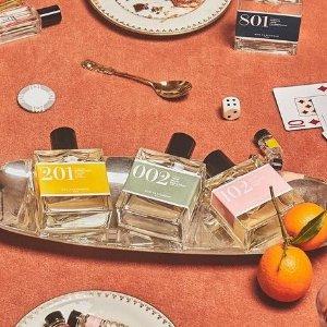 全线7.5折 €18.7起收Bon Parfumeur 巴黎小众香水 ins风小清新 混搭出你的独特香