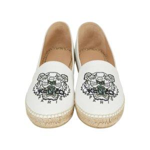 Kenzo经典渔夫鞋